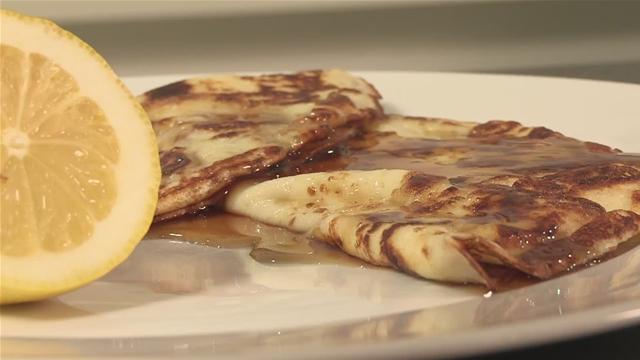 How to Make Crepes Easily