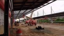 RDU's Terminal One a year away from completion