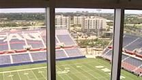 FAU AD Expects 'Full House' For Stadium Opening