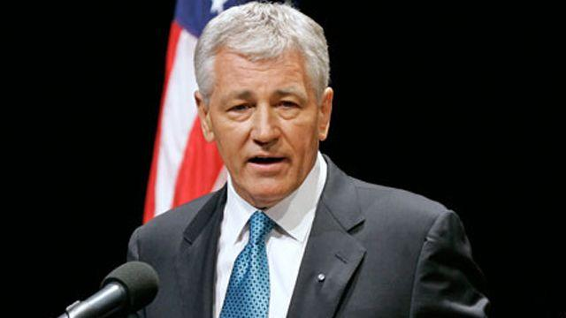 Senate GOP demand more info as they block Hagel confirmation