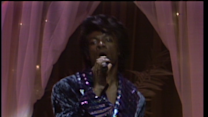 James Brown's Celebrity Hot Tub Party