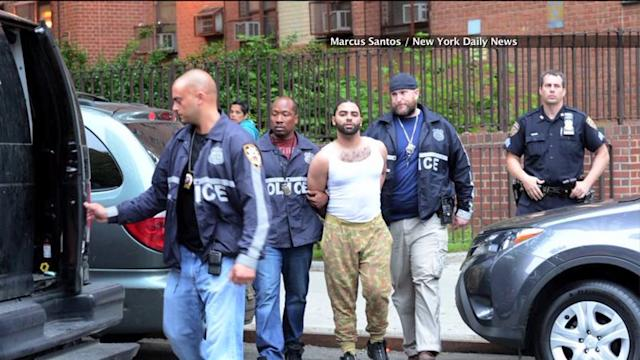 Residents Say NYPD Used Unnecessary Force During Massive Gang Raid