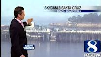 Watch your Mother's Day KSBW weather forecast 05.12.13