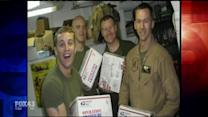 Operation Gratitude: Sending Care Packages To Troops