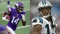 Who will win - Vikings or Panthers?
