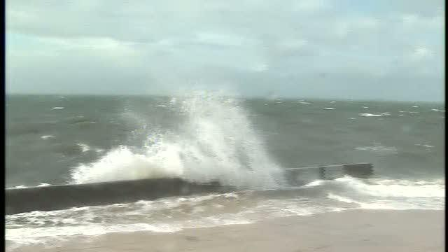 Beach damage from Debby in Pinellas in the millions