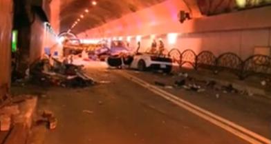 富少「炸隧道」驚傳賠5千萬破紀錄