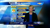 SallySeverson's Forecast