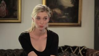 The Great Gatsby: Elizabeth Debicki On The Relevance Of The Great Gatsby Today