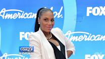 Tamar Braxton Talks Overcoming Baby Blues