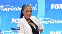 Tamar Braxton Talks Overcoming Baby Blues