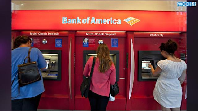 Bank Of America's Financial Crisis Costs Become A Recurring Nightmare