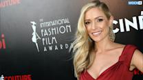 Kristin Cavallari Attends Her First Red Carpet Event Since Giving Birth To Son Jax