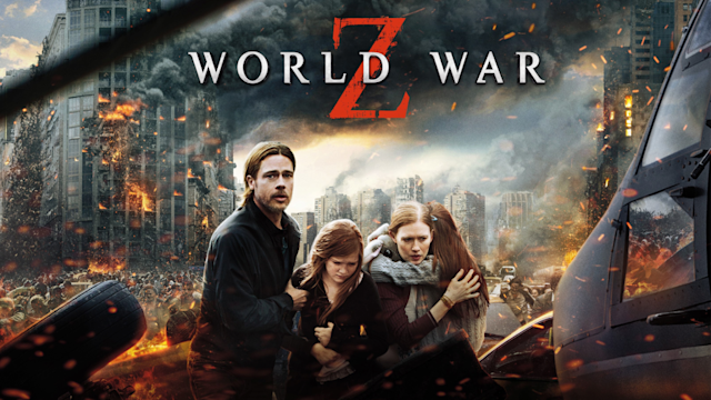 World War Z Movie Sequel Gets Official