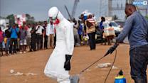 UN: OK To Use Untested Ebola Drugs In Outbreak