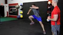 STACK Fitness Weekly: The Best Plyo Exercise for Baseball Players
