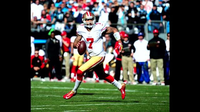 RADIO: 49ers settle down, advance to face Seahawks