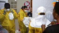 Ebola: Liberians Dying Of Ignorance, Say Aid Workers