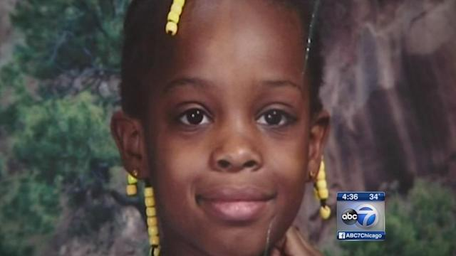 Richard Lyons guilty in 2008 murder of daughter, Mya Lyons, 9