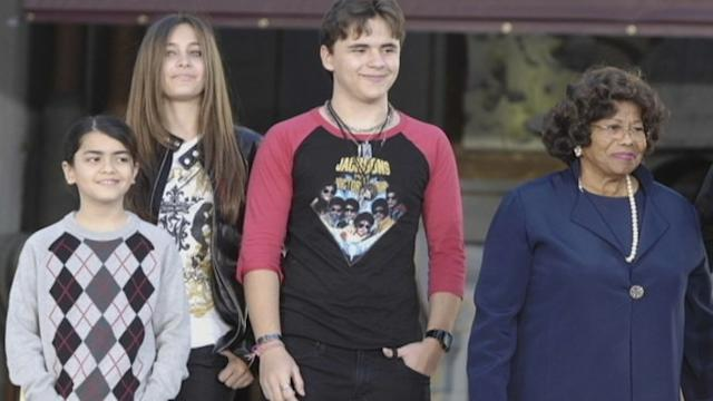 Michael Jackson Trial: King of Pop's Kids Expected to Testify