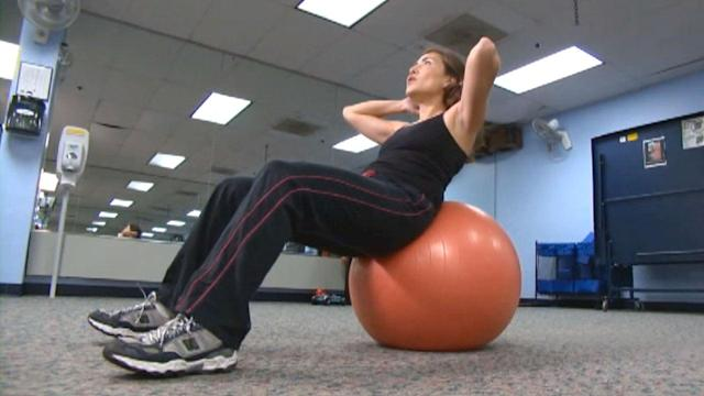 Living healthy 2013: More exercise, sleep, other tips to maintain healthy habits