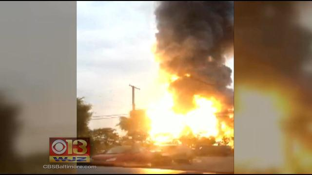 Recovery Continues 1 Year After Rosedale Train Derailment & Explosion