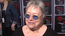 Kathy Bates Reminisces About Her 'Misery' Role and Talks 'American Horror Story'