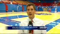 Ben McLemore to leave KU for NBA