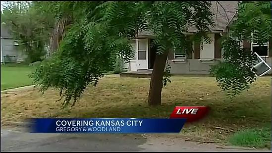 Vacant house fire in KC under investigation