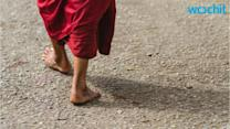 Writer Jailed In Myanmar For Insulting Buddhism