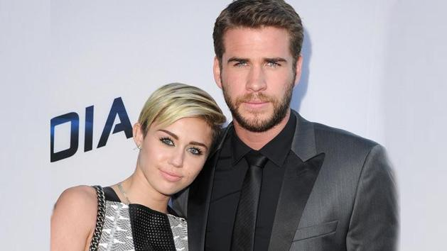 Miley Wants Liam For Her Birthday