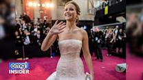 Jennifer Lawrence Opens Up About Not Being a Hollywood Diva