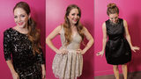 Celebrate New Year's Eve in Style in These Party-Perfect Dresses!