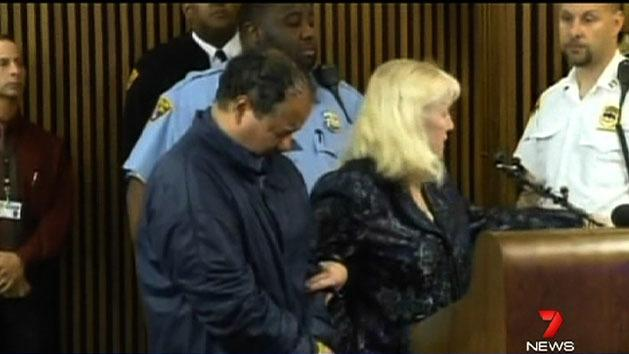 Castro appears in court over kidnapping