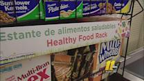 Healthy Aisle Project hopes to create new habits for families