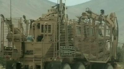 7 Americans Killed in Afghanistan