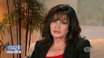 'omg! Insider' Exclusive: Marie Osmond on the Anniversary of Her Son's Suicide