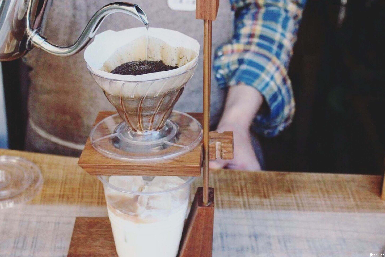 二条周邊二条小屋咖啡