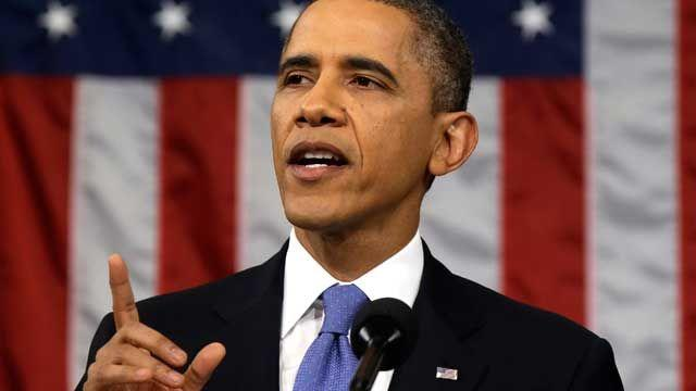 Reading between the lines of Obama's SOTU