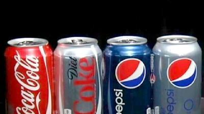 Local Lawmaker Pushes For New Soda Tax
