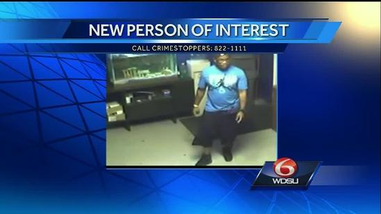 NOPD seeks second person of interest in fatal hit-and-run of officer