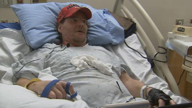 Wheelchair sought for paralyzed crime victim in Riverside County
