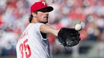 Will the Phillies finally trade Cole Hamels?
