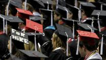 Why College Grads Get Stuck With Lousy Jobs