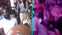 Khloe Kardashian and James Harden Fuel Dating Rumors in Vegas!