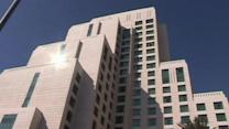 Chemical weapons experts leave Damascus hotel