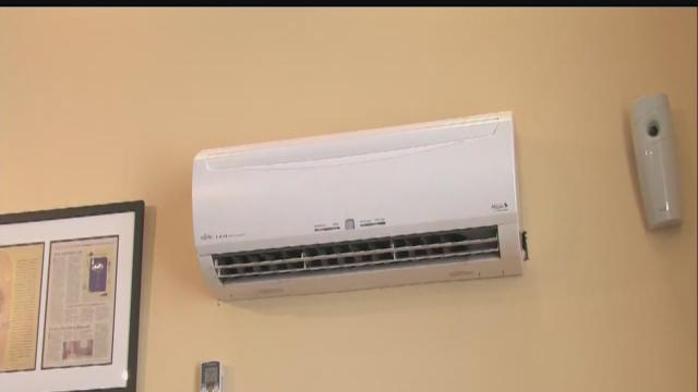Money-saving options to keep homes cool during summer