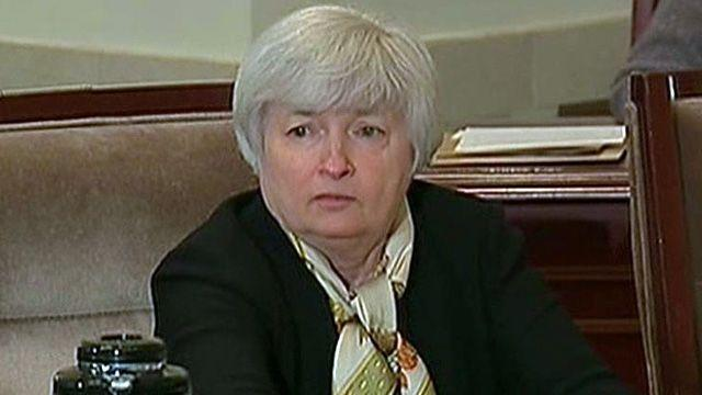 Obama to nominate Janet Yellen for Federal Reserve chair