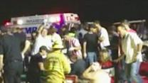 Calif. Fireworks Accident Under Investigation