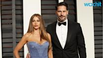 Sofía Vergara Works Out With Joe Manganiello After Giant Dessert